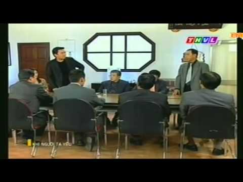 Phim Khi Người Ta Yêu   THVL1   Ngày 15 08 2012    Phần 1 3