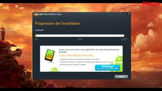 Avast! 7 Antivirus Gratuit License 2038