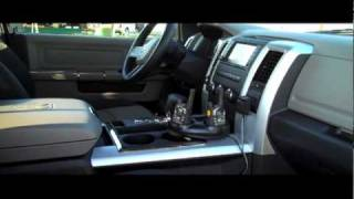 2011 Ram Outdoorsman Walkaround