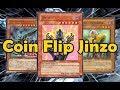Jinzo Coin Flip style