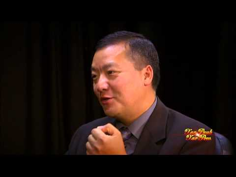 Padee Yang sits down with ChuPheng Lee, President of Lao Family Community of Minnesota. Pt. 5.
