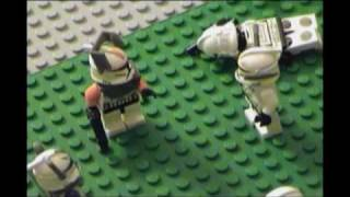Lego Clone Wars 501st Legion V Republic Sovereignty