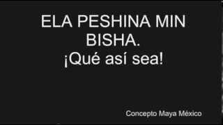 Padre Nuestro en Arameo traducido al español