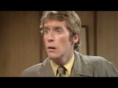 Bank management - Some Mothers Do 'Ave 'Em - BBC classic comedy