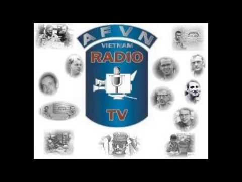 The Story of AFVN Radio and TV