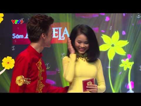 HƯƠNG TẾT VIỆT 2015 - ĐÓN XUÂN NÀY NHỚ XUÂN XƯA: Lâm Ngọc Hoa, Lê Minh Trung, Nguyễn Phú Quý & Top 8