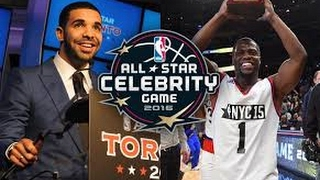 Does Kevin Hart win MVP of the celebrity game again?!?