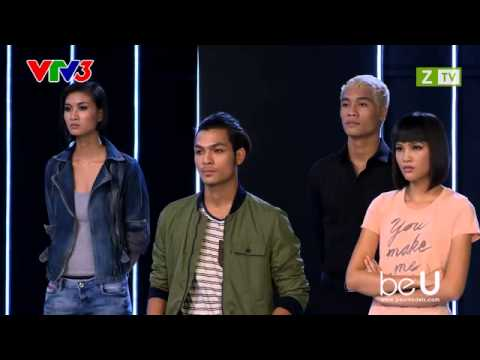 [HD - Phần 5] Vietnam's Next Top Model 2013 Tập 5 Ngày 3/11/2013