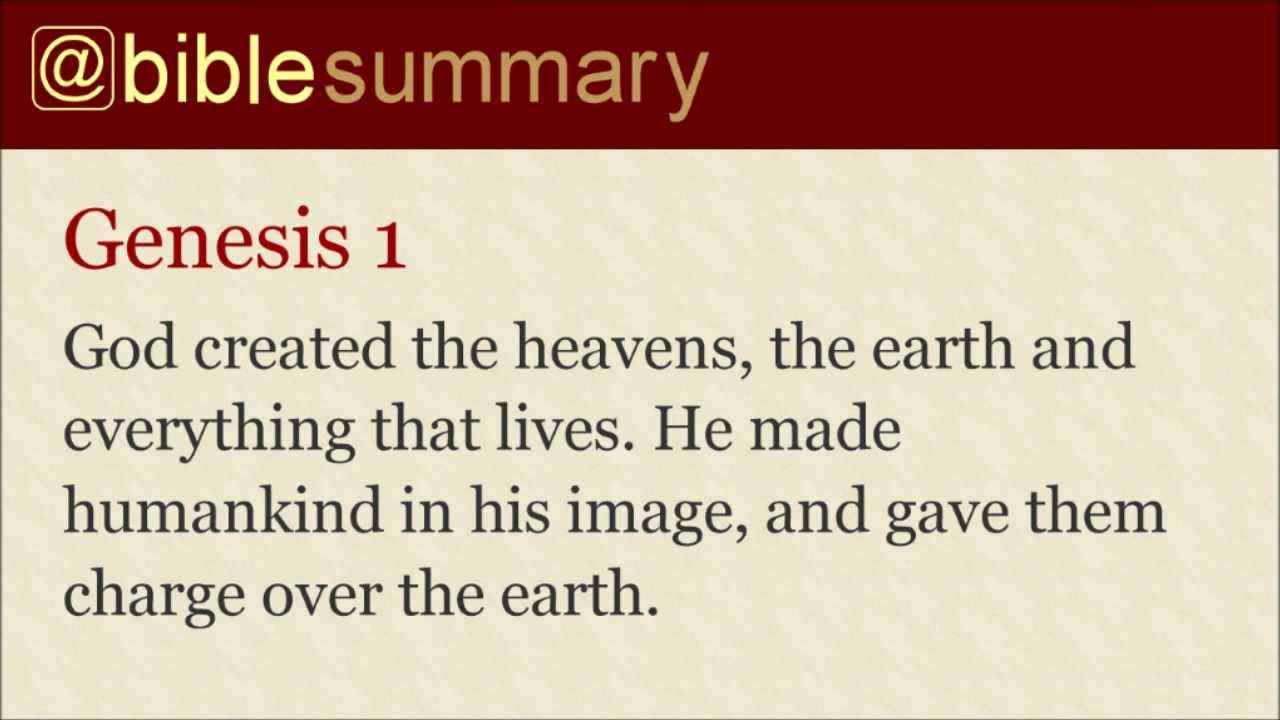 bible summary A beautiful way to read the bible site by puritan reformed theological seminary.