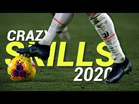 Crazy Football Skills & Goals 2020