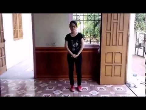 TFBOYS-《宠爱》 dạy nhảy Sủng ái TFboys