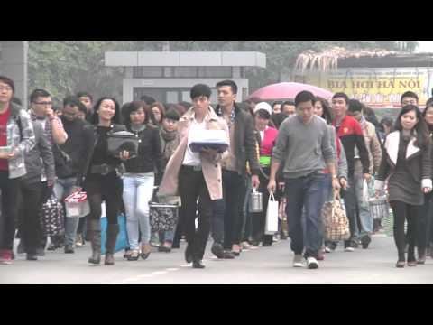 Vua Đầu Bếp - MasterChef Vietnam mùa 2 chính thức khởi động