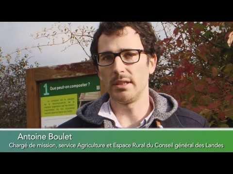 Le compostage, une démarche en faveur du développement durable