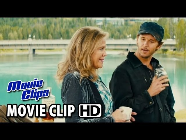"The Right Kind Of Wrong Movie CLIP - ""Mother of the Bride"" (2014) HD"