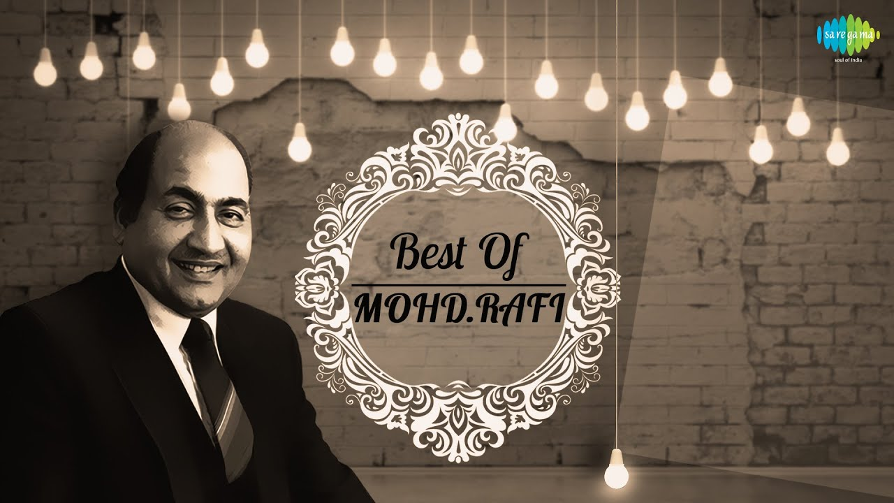 best of mohammad rafi songs vol 1 mohd rafi top 10 hit