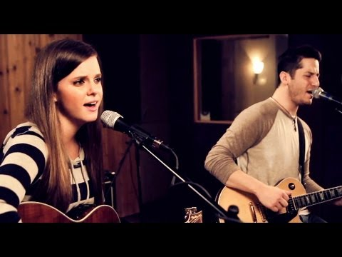 She Will Be Loved - Maroon 5 (Tiffany Alvord &amp; Boyce Avenue acoustic cover) on iTunes