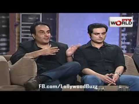WAAR- MOVIE- CAST- INTERVIEW- PTV WORLD