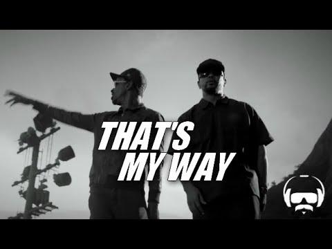 Edi Rock - That's My Way - Ft. Seu Jorge (Clipe Oficial)