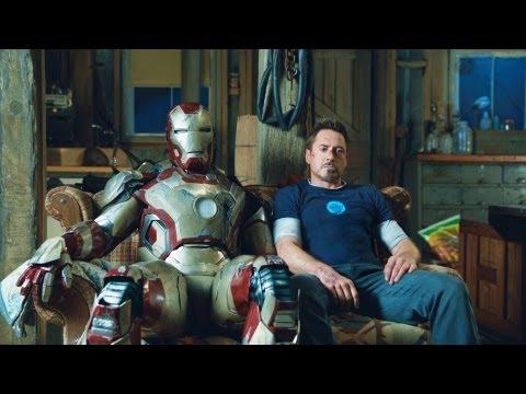 Iron Man 3 - B-Roll Footage (2013) Marvel, Iron Man 3 - B-Roll Footage (2013) Marvel