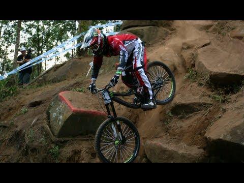 Mountain Bike Chronicles - UCI Mont-Sainte-Anne - Episode 6