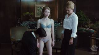 SLEEPING BEAUTY OFFICIAL CANNES 2011 TRAILER-EMILY