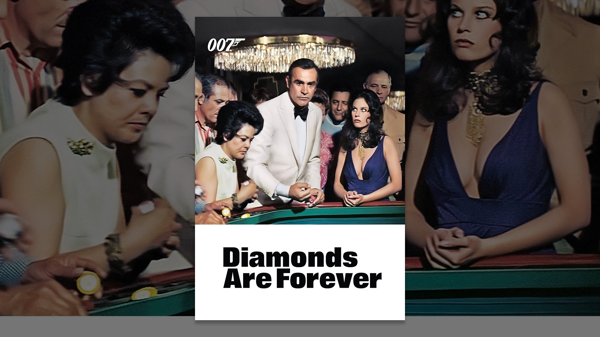 Watch Full movie: Diamonds Are Forever () Online Free.A diamond smuggling investigation leads James Bond to Las Vegas, where he uncovers an extortion plot headed by his nemesis, Ernst Stavro Blofeld stream movies.