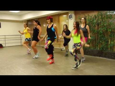 Dance With Gi | Money - using mobile? go to: gisellekhoury.zumba.com