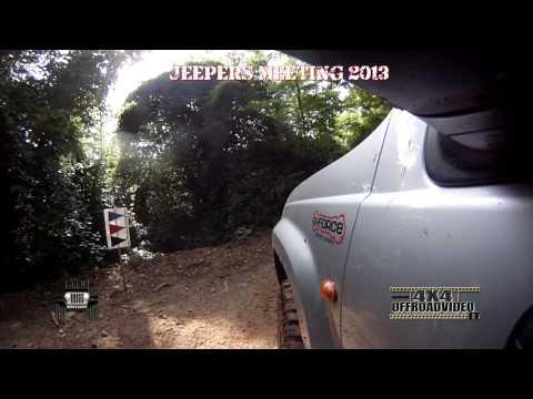 JK SPECIALIST - jeepres mettienig 2013