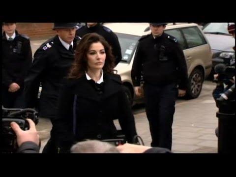 TV Chef Nigella Lawson on Fraud Trial: 'I Will Survive This'