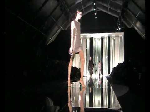 Roberto Cavalli Autunno-Inverno 2009/2010 - Milano Moda Donna