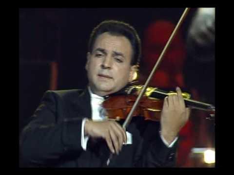 Mága Zoltán: Vittorio Monti - Csárdás (Hungarian violin music video)