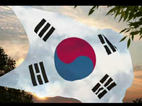 Republic of Korea    ()  Daehan-minguk