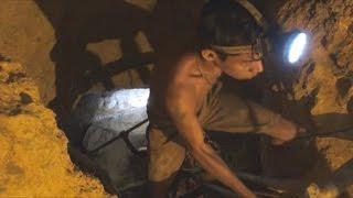 مناجم الذهب غير القانونية في فنزويلا عالم من الفوضى والعنف  