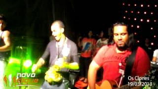Festa Povoado Ipiranga