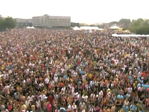 Chris Liebing - Loveparade 2007