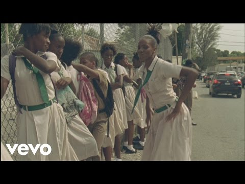 Major Lazer - Get Free ft. Amber of the Dirty Projectors