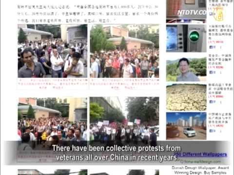 Fan Changlong Demands China's Army to Support Xi Jinping to Prevent Mutiny