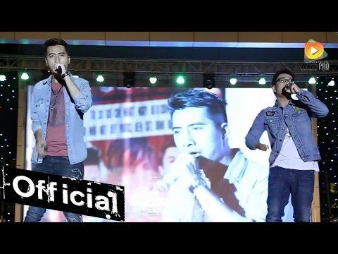 Anh Không Đòi Quà - Only C ft. Karik (Live Show Happy Birthday Đại Gia Tửng P13/23)