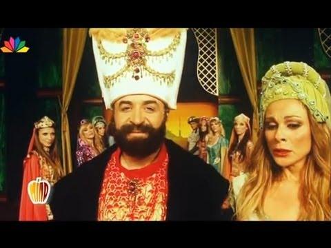 Μίλα - 28.6.2013 - Σουλεϊμάρκ, ο μεγαλοπρεπής - Μάρκος Σεφερλής