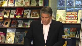 Book TV: William Cohan,