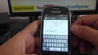 Cómo Descargar E Instalar Whatsapp En Android Samsung