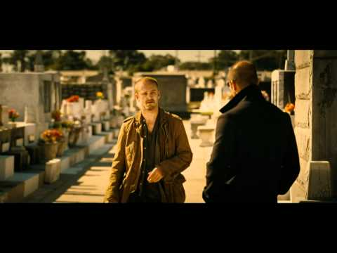 The Mechanic (Jason Statham, Ben Foster)  | Trailer german / deutsch HD