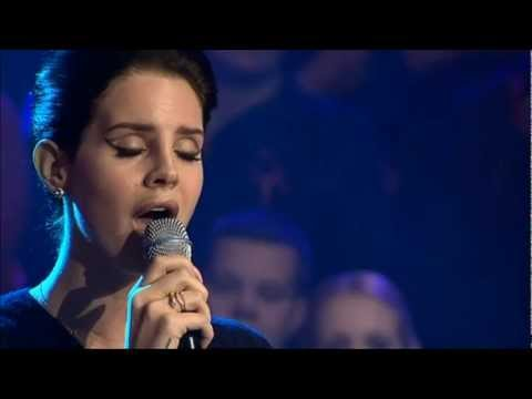 Lana Del Rey- Ride (live on Langs de Leeuw HD)