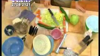 Salad Chef Teleshopping