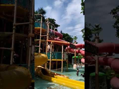 Eassal word water kingdom funny video(6)
