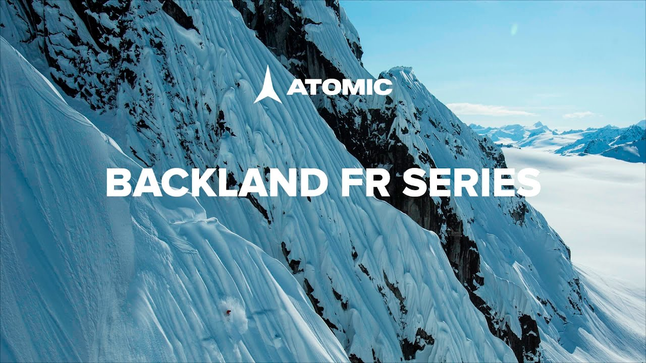 Видео: Обзор серии горных лыж Atomic Backland FR