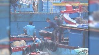 Philippines thả 7 ngư dân Việt Nam
