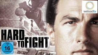 Hard To Fight Steven Seagal
