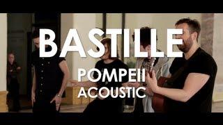 Bastille - Pompeii - Acoustic [ Live in Paris ]