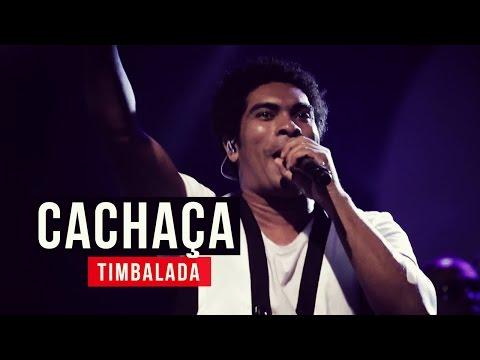 Timbalada - Cachaça - em 4k - YouTube Carnaval 2015